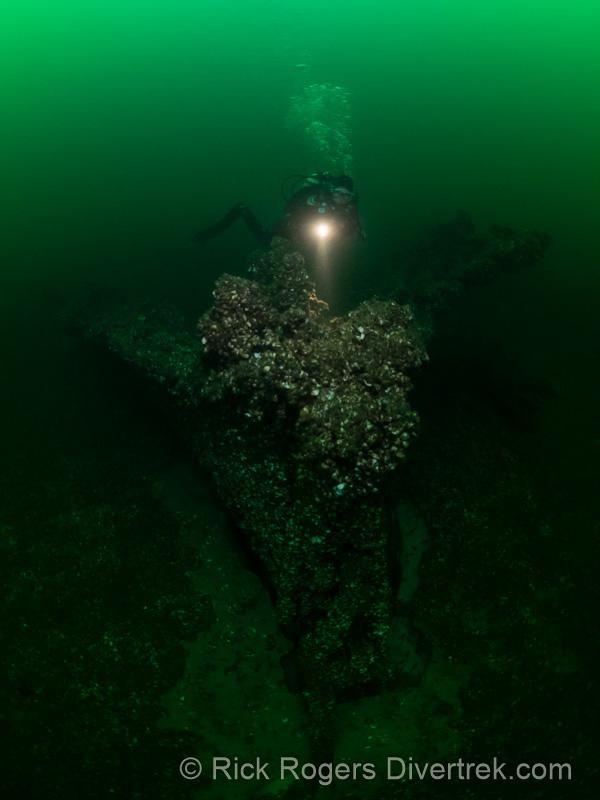 Scuba Diving & Travel Photoblog